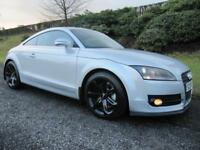 2008 Audi TT Coupe 2.0T FSI Exclusive Line LOW MILEAGE NAPPA LEATHER