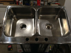double stainless steel