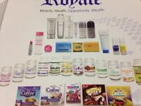 Royale Wellness ang Beauty Products