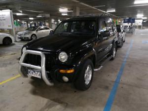 2002 Jeep Cherokee 4350$