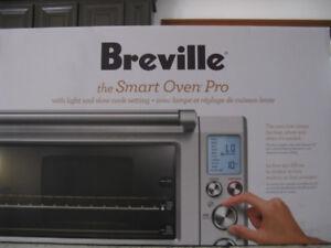 Oven brush S.S . Breville Smart Oven Pro / BOV845BSS