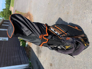 Cobra Baffler Left-Handed Golf Club Set