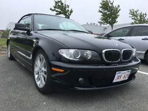 2006 BMW 330CI Convertible For Sale