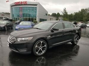 2014 Ford Taurus SEL / AWD / Leather / Nav