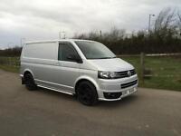 Volkswagen Transporter 2.0TDI SWB T28 Highline/sportline finance available