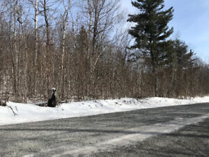 4.5 Acre Country Building Lot - Minutes from Pakenham