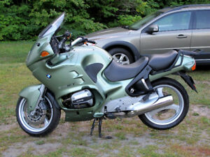 BMW R1100 RT  AUBAINE