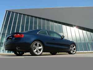 2009 Audi A5 Coupe (2 door)