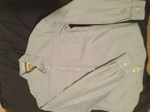 Abercrombie Ruehl dress shirts X-Large (XL)