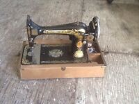 1924-1936 Working Singer Sewing Machine