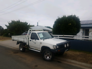 Toyota hilux turbo diesel Richmond Clarence Area Preview