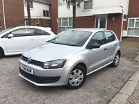 VW Volkswagen Polo 1.2 2012, 36,000 Miles, FULL VW Service History, HPI Clear