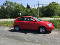 REDUCED!!! 2010 Hyundai Accent L Coupe BACK TO SCHOOL SPECIAL!!!
