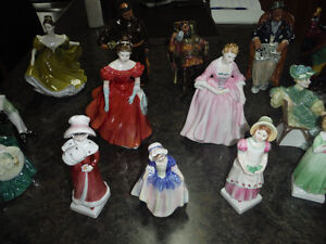 Royal Doulton collection - 21 pcs Kingston Kingston Area image 1