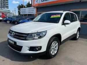 FINANCE FROM $57 PER WEEK* - 2013 VOLKSWAGEN TIGUAN 103TDI CAR LOAN Hoxton Park Liverpool Area Preview