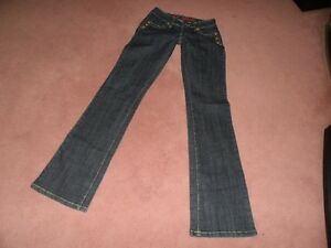 BH (Beverley Hills) brand jeans - size 24