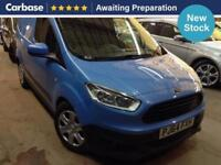 2014 FORD TRANSIT Courier 1.6 TDCi Trend