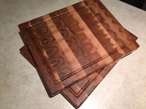 End grain cutting boards Oakville / Halton Region Toronto (GTA) image 2