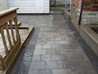 PROFESSIONAL INTERLOCKING AND LANDSCAPING - CALL NOW