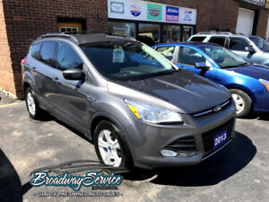 2013 Ford Escape SE - GREAT DEAL!