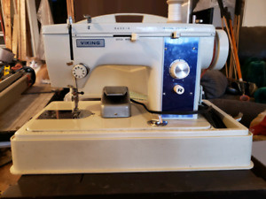 Viking Model 539 Sewing machine