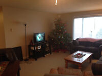 Condo available ASAP pay $600 for the rest of February