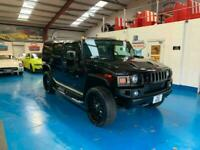 2005 Hummer H2 6.2 V8 Luxury 5dr Auto 4x4 Petrol Automatic
