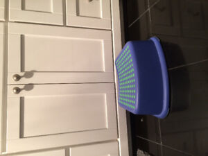 IKEA toddler/kids step stool