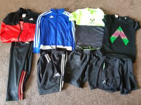 Adidas boys bundle