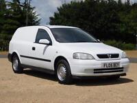 Vauxhall Astra CDTI ENVOY 12 MONTHS MOT