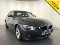 2014 BMW 320I EFFICIENT DYNAMICS 4 DOOR SALOON SERVICE HISTORY FINANCE PX