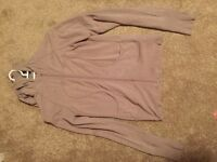 Lululemon hoody and crops