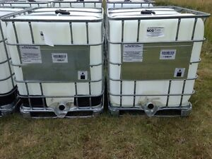 Food Grade Water Storage Totes