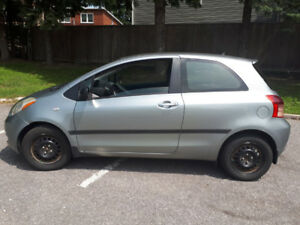 2008 Toyota Yaris - Low Mileage-