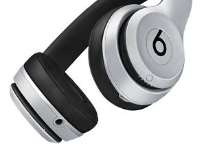 Genuine Beats By Dre Solo2 Wireless Headphones - Special Edition - SPACE GRAY