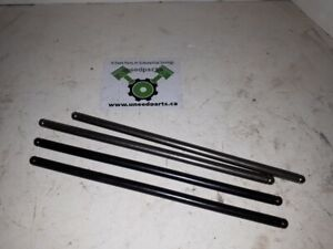 HD - 96ci OE pushrods from 2008 FLHTCU set of 4 55000km - ID2059