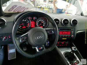 Looking for that special Audi