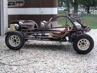 !•! VW Dune Buggy/Sand Rail !•! Wanted