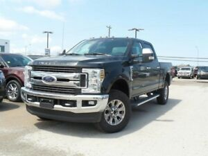 2018 Ford Super duty f-250 srw XLT 6.7L V8 603A