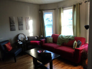 Clean Northend Apartment. Heat Included.