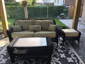 Gorgeous high quality patio furniture