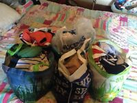 Bundles of baby boy clothes! £40 or nearest offer