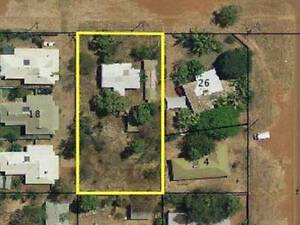 2,021 m² in Derby Central - Renovators Delight & Developers Dream Derby West Kimberley Preview