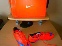 Nike Soccer Rugby Shoes in excellent condition