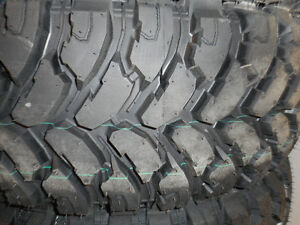 32X11.50R15LT MT TRUCK TIRES MULTIRAC (NEW)