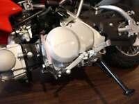 HONDA CRF50F HED (17YM)