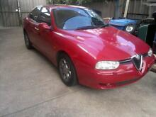 ALFA ROMEO- 156 -JTS-2002-PARTS FOR SALE WRECKING!!! Doonside Blacktown Area Preview