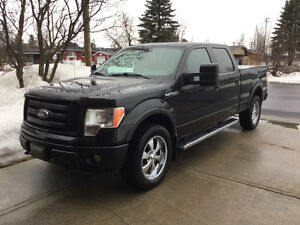 2010 Ford F-150 FX4 Off Road