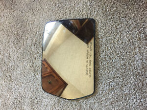 Ford Passanger Door Mirror Front