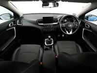 2018 Kia Ceed 1.4T GDi ISG Blue Edition 5dr HATCHBACK Petrol Manual